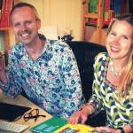 Childrens authors
